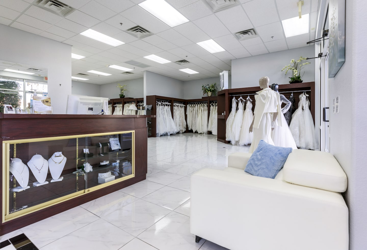 Always the best from Bowties Bridal